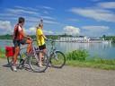A Duna mentén Ausztriában