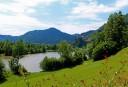 Mura folyó mentén Ausztriában