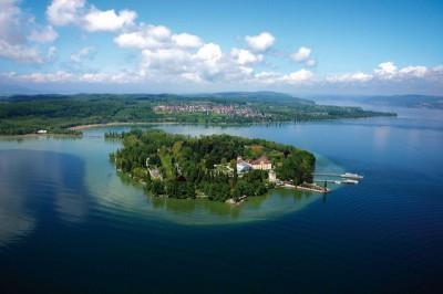 A Bódeni tó körül - három országon át