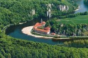 Nagy Duna túra Duna-forrástól Regensburg Passau