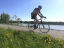 Kerékpártúra a Duna mentén Passau Bécs - 3éj