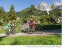Dachstein mountain bike körtúra