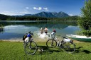 Dráva és millenniumi vasút kerékpárút biciklis nyaralás