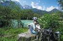 Dráva kerékpártúra Ausztriában economy