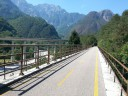Május elsejei millenniumi vasút kerékpártúra