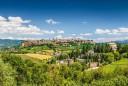 Umbria kerékpáros körtúra - Olaszország zöld szíve