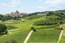 Piemont kerékpártúra Olaszország