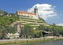 Prága - Drezda a Moldva és az Elba mentén