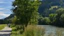 Mura-folyó biciklis nyaralás, kerékpártúra