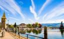 Bódeni-tó körtúra - sportos