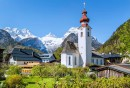 Salzburgerland körtúra Magas Tauern Nemzeti Park