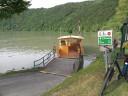 Kerékpártúra a Duna mentén Passau Bécs - 8éj