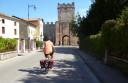 Kerékpáros körutazás Veneto tartományban